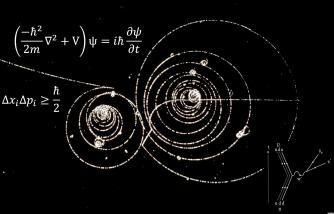 Ilustrasi Quantum