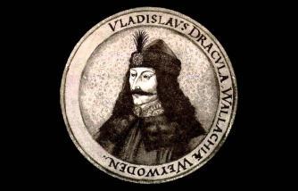 Vlad Tsepes III 1431 – 1476 M