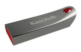 Ilustrasi USB Disk