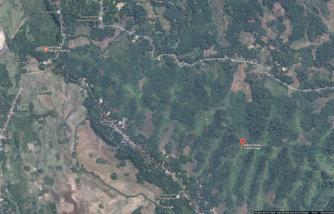 Map Makam Aulia Papan Tinggi dan Makam Mahligai
