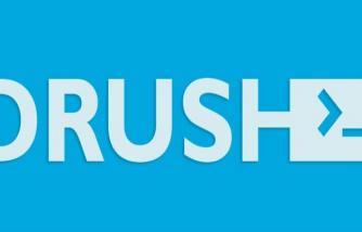 drush illustration