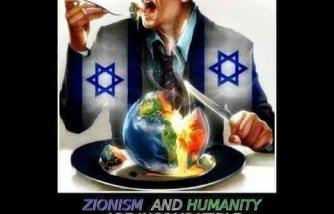 Flat Earth Society Propaganda Masjid Al Aqsa