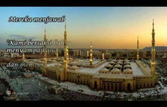 Pesan Terakhir Rasulullah di Arafah Sampai Saat Beliau Wafat